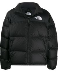 The North Face 1996 Retro Nupse Down Jacket - Black