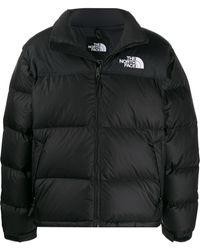 The North Face 1996 Retro Nupse Down Jacket - Black
