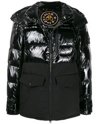 Moose Knuckles Dugald Jacket - Black