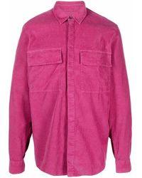 Dondup リブシャツ - ピンク