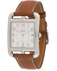 Hermès 2010 'Cape Cod' Armbanduhr - Mehrfarbig
