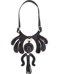 Papieta - Firebird Necklace - Lyst