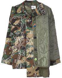 Monse - オーバーサイズ ジャケット - Lyst