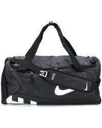 Nike - Alpha Medium Training Duffel Bag - Lyst