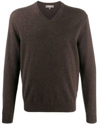N.Peal Cashmere - Pull The Burlington - Lyst
