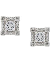 V Jewellery - Odette Earrings - Lyst
