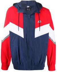 Nike Sportswear Windrunner ジャケット - ブルー