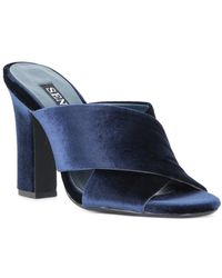 Senso Poppy mules clearance wholesale price cheap sale shop buy cheap outlet store UYYVIp