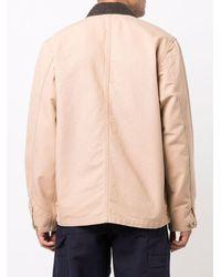 Carhartt WIP Куртка-рубашка Michigan - Многоцветный