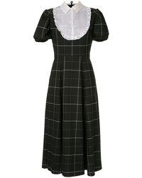 Macgraw Library ドレス - ブラック