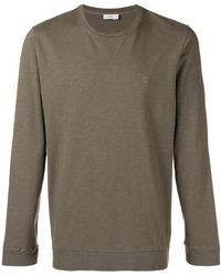 Closed - Crew Neck Sweatshirt - Lyst