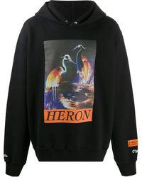 Heron Preston - プリント パーカー - Lyst
