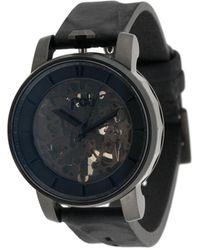 FOB PARIS Наручные Часы R360 Black Matte 36 Мм - Черный