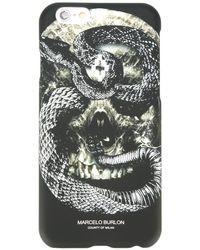 Marcelo Burlon Bayo Iphone 6/ 6s カバー - マルチカラー