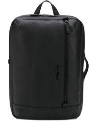 Ferragamo - Rucksack im Hybrid-Design - Lyst