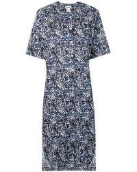 Hope - Splatter-print Dress - Lyst
