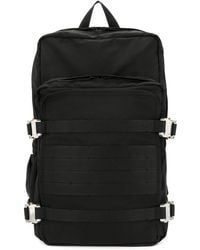 1017 ALYX 9SM Camping Backpack - Black