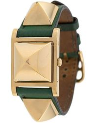 Hermès - 1994 メドール 腕時計 - Lyst