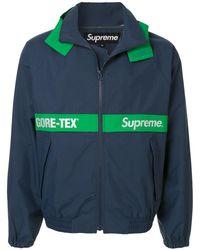 Supreme - Gore-tex ジャケット - Lyst