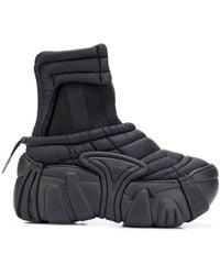 Swear Exterminator Boots - Black