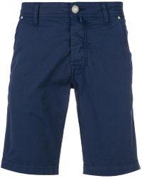 Jacob Cohen | Stile 6613 Shorts | Lyst