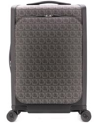 Ferragamo - ガンチーニ スーツケース - Lyst