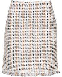 Tory Burch Hollis スカート - マルチカラー