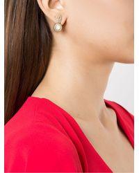 Camila Klein - Chaton Earrings - Lyst