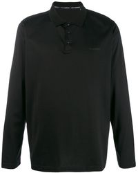 Karl Lagerfeld - ロゴパッチ ポロシャツ - Lyst