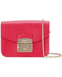 Furla - - Metropolis Crossbody Bag - Women - Leather - One Size - Lyst