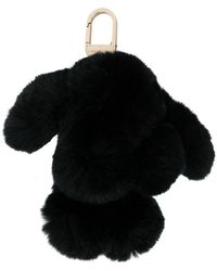 Yves Salomon - Dog Bag Charm - Lyst