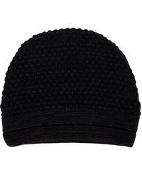 S.N.S. Herning 'torso' Hat - Black