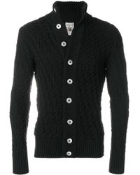 S.N.S Herning - Button-down Cardigan - Lyst