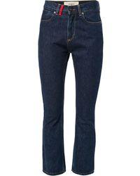 Ports 1961 - Denim Jeans - Lyst