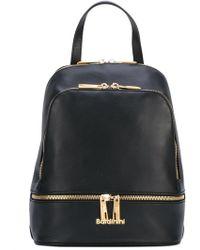 Baldinini - Zip Backpack - Lyst