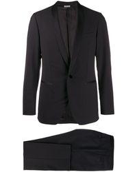 Lanvin Two-piece Dinner Suit - Black