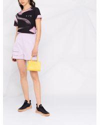 Nike Cargo-Shorts mit Swoosh - Pink
