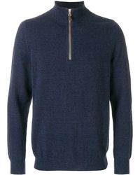 N.Peal Cashmere - 'The Carnaby' Kaschmirpullover - Lyst