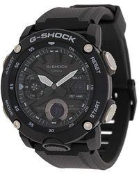 G-Shock 'Carbon Core Guard' Armbanduhr - Schwarz