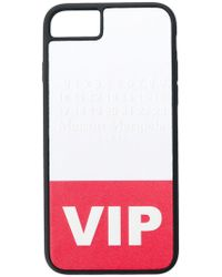 Maison Margiela - Iphone 8 Case - Lyst