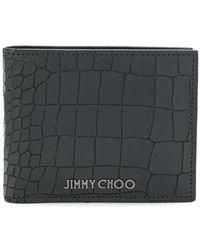 Jimmy Choo - Mark Wallet - Lyst