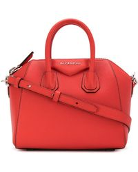 Givenchy - Women - Red