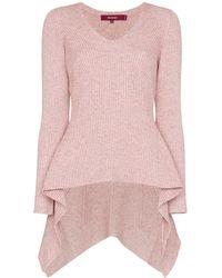 Sies Marjan Grace セーター - ピンク