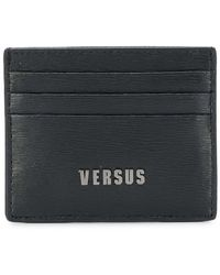 Versus - Plain Cardholder - Lyst