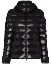 Moncler 'bady' Padded Jacket - Zwart
