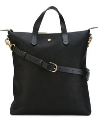 Mismo - - Shopper Tote - Men - Calf Leather - One Size - Lyst