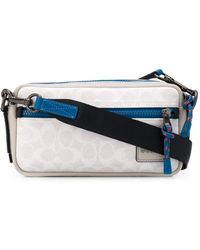 COACH - Pacer Slim クラッチバッグ - Lyst