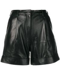 Manokhi - High-waisted Shorts - Lyst