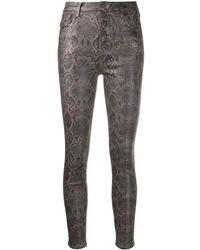 J Brand Skinny Jeans - Bruin