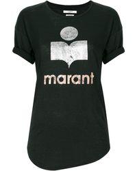Étoile Isabel Marant - Koldi Tシャツ - Lyst